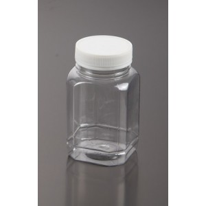 Plastic Jar 360ml