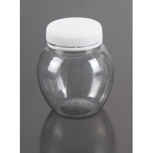 Plastic Jar 325ML