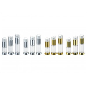 5ml 10ml 15m Airless Bottle