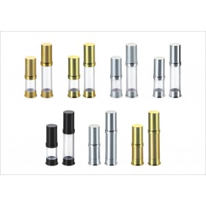 5ml,10ml Airless Bottle