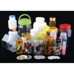 PET Jar , PET Bottle , PET Container